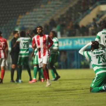 Coupe de la CAF: L'aventure s'arrête en 16ème bis pour le DCMP