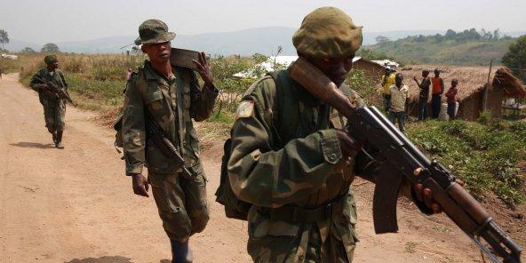 Assassinat du diplomate italien: les FDLR se disent prêtes à témoigner