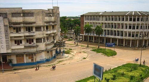 Kisangani : 3 personnes tuées par des inconnus