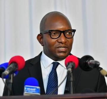 Le Gouvernement Sama Lukonde enfin connu