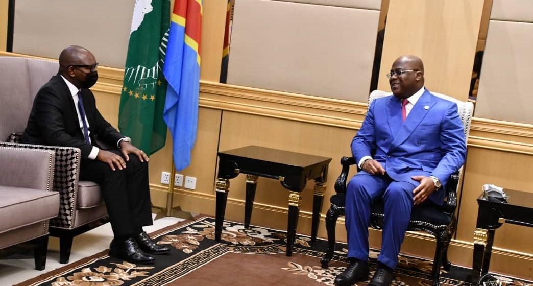 Gouvernement Sama Lukonde : Félix Tshisekedi installe ses hommes au pouvoir