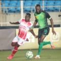 CAF C1: V.Club fait un match nul contre Al Alhy(2-2) au bout d'un match épique