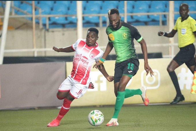 Caf-C1: V.Club s'incline d'emblée face au FC Simba de Tanzanie(0-1)