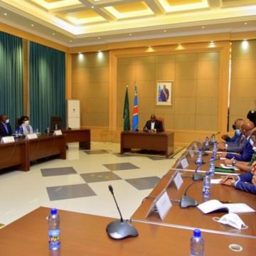 RDC : ambassadeurs et responsables des représentations, interdits de quitter Kinshasa pour l'intérieur sans informer le Minaffet et les services compétents (décision)