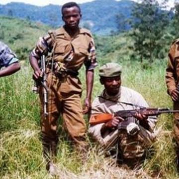 Butembo :Plus de 72 enfants enrôlés dans les groupes armés en 2020