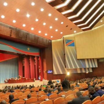 Assemblée nationale : ouverture de la session ordinaire de mars lundi 15