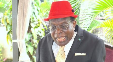 Singa Udjuu Unguakebi Untube est décédé
