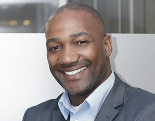 Le nouveau Directeur de la communication de la présidence s'appelle Erik Nyindu Kibambe