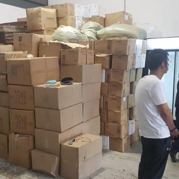 Un réseau de distribution de faux vaccins COVID démantelé grâce à INTERPOL