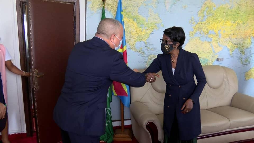 Le Forum économique Tuniso-Congolais se tient à Kinshasa