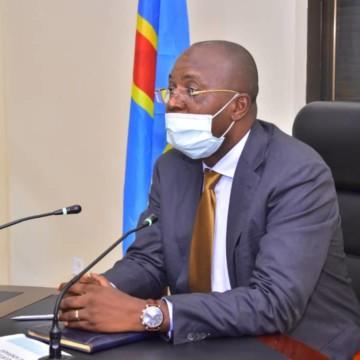 Covid-19 : rétropédalage de Ngobila sur les mesures de lutte contre la 3ème vague