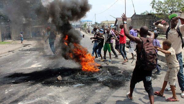 Nord-Kivu : 3 morts de plus dans les altercations entre jeunes Kumu et Nande à Munigi