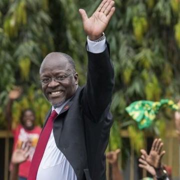 RDC : trois jours de deuil national pour le décès du tanzanien John Magafuli