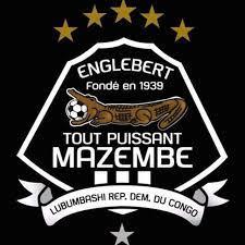 Le logo du TP Mazembe élu dans le Top 100 de l'histoire du football