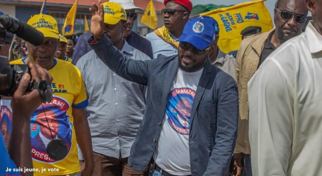 Tanganyika : le gouvernement de Zoé Kabila décide d'expulser les étrangers en situation irrégulière