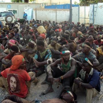 Haut-Katanga : 82 miliciens Bakata-Katanga arrêtés à Lubumbashi