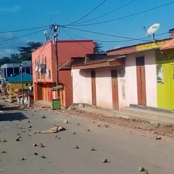 Ituri : Le Kyahanda Yira Irumu décrète 3 journées ville morte en solidarité avec la population de Beni, Butembo et Lubero