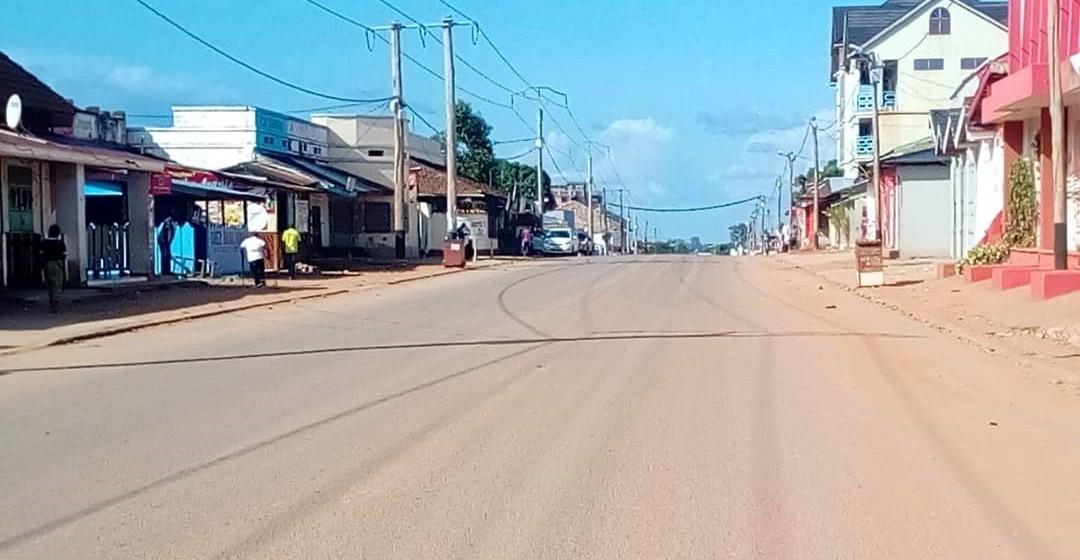 Activités paralysées à Beni, ville, Beni territoire, et Butembo pour exiger le départ de la MONUSCO