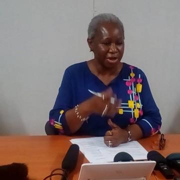 RDC : pour Bintu Keita la Monusco ne partira par des manifestations violentes