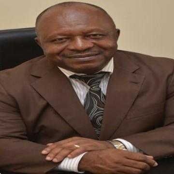 Dieudonné Bolenge Tenge, nommé Secrétaire général d'Ensemble
