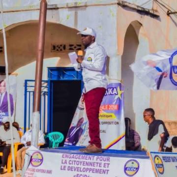 Lamuka appelle à une Tripartite Union sacrée-FCC-Lamuka pour discuter des élections 2023