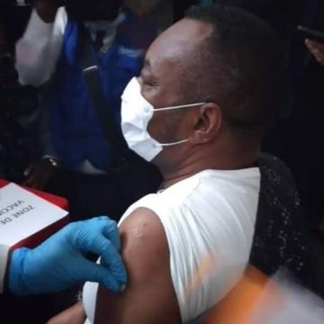 Covid-19 : les hôpitaux de Kinshasa commencent à refuser du monde