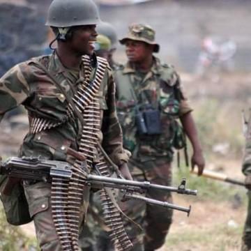 Beni : Une dizaine de morts et plusieurs maisons incendiées après affrontements FARDC-ADF à Kasusu Nzenga