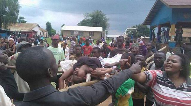 Goma : affrontements interethniques sur fond de tension sécuritaire
