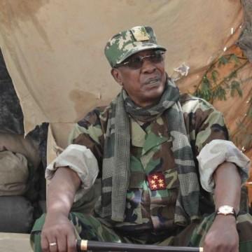 Le Président Tchadien Idriss Déby est décédé ce mardi 20 avril 2021