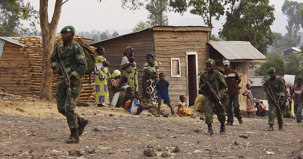 Beni : Des femmes de militaires du quartier Benengule menacées par des jeunes incendiaires