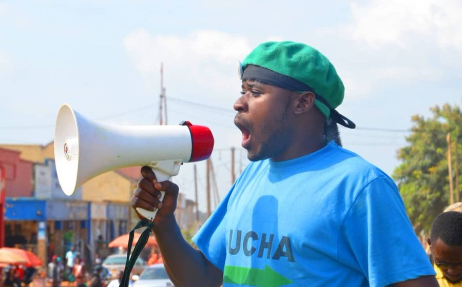 RDC : La Lucha s'oppose à l'état de siège annoncé par le chef de l'État