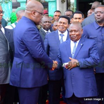 RDC: le 06 avril déclaré désormais journée chômée et payée