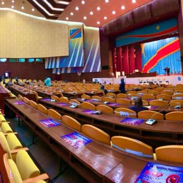 Parlement : l'Assemblée nationale fait du surplace