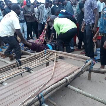 Ituri :40 corps en putréfaction découverts à Bbasa
