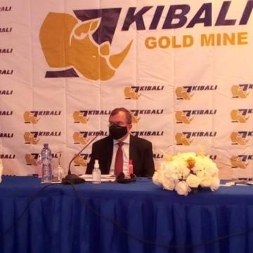 Plus de 230 millions USD de Kibali Gold Mine saisis par la justice au profit de la Sokimo
