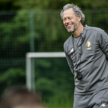 Le belge Michel Preud'homme probable sélectionneur des Léopards