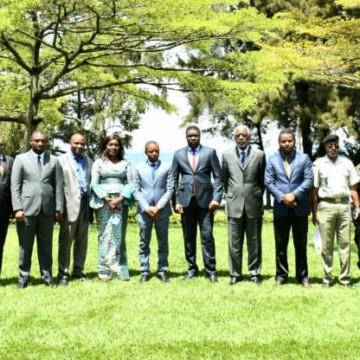 Nord-Kivu : la mission parlementaire sur la question Buhene jugée inutile par la Force de l'USN