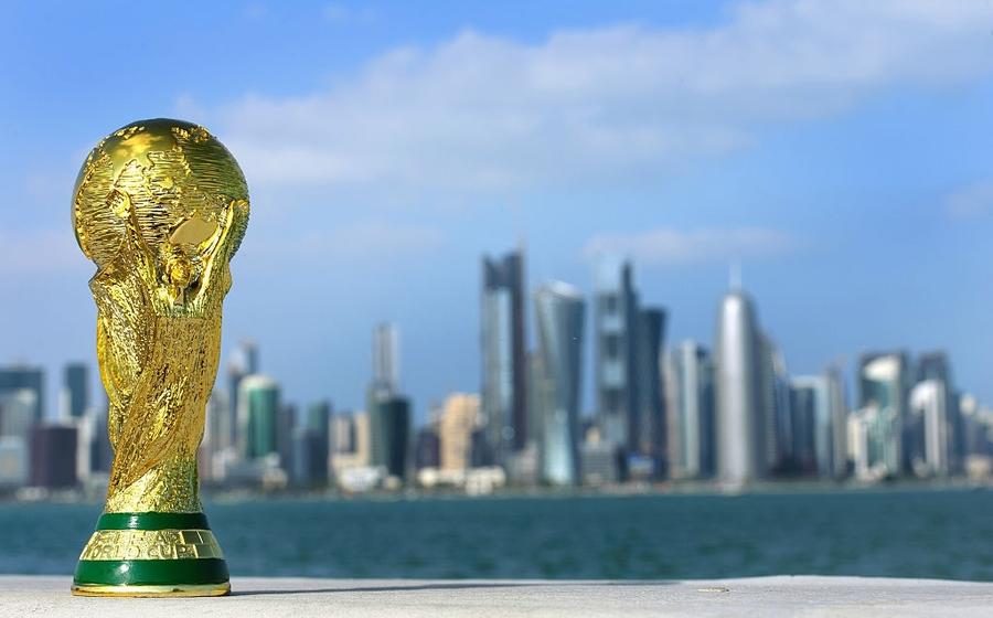 Mondial Qatar 2022 : report des qualifications zone Afrique