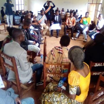 Beni : le parlement des jeunes exige l'interpellation du DG de la RTNC par la justice, pour non-retransmission des images de Beni