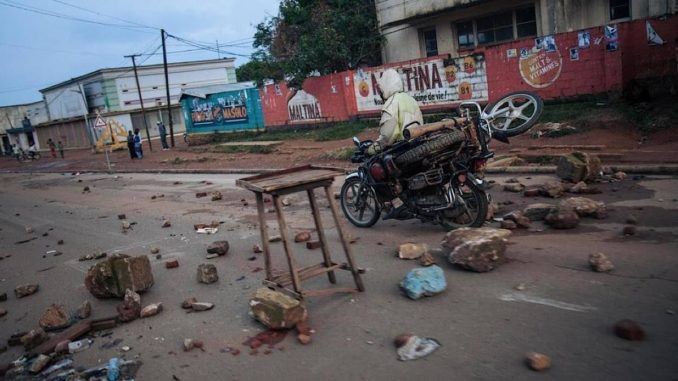 Nord-Kivu : une délégation de députés nationaux dépêchée pour s'imprégner de la situation