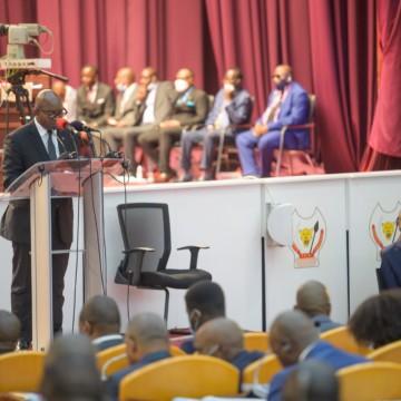 Gouvernement Sama Lukonde : un programme de 36 milliards USD pour un budget de moins de 6 milliards USD