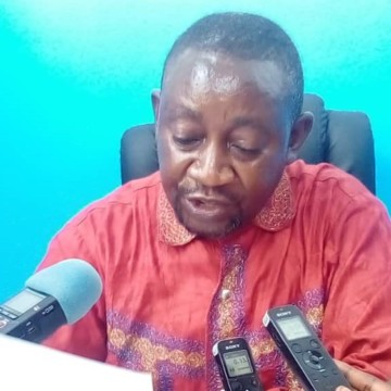 Nord-Kivu : la société civile demande à la population de cibler les institutions congolaises et non la Monusco