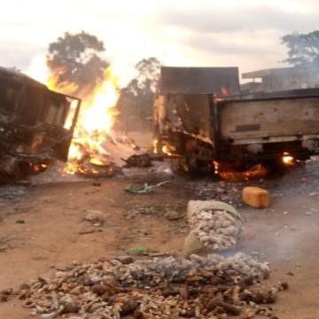 Ituri :7 personnes tuées par les ADF à Boga (bilan provisoire)