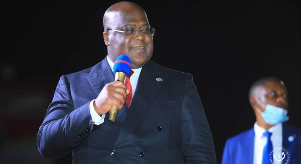 RDC : à Lubumbashi Tshisekedi prévient les voleurs et précise que l'heure pour servir le peuple a sonné