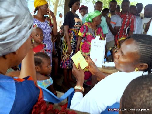 Sud-Ubangi : le PEV sollicite l'implication de la société civile pour la réussite de la vaccination contre la fièvre jaune