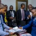 Etat de siège : les députés nationaux soutiennent les FARDC avec 500$ US de leurs émoluments