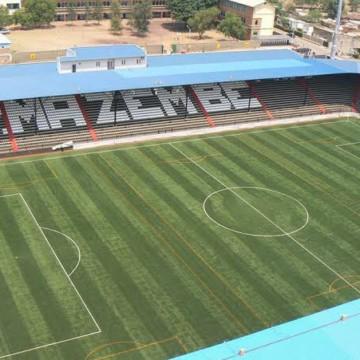 Eliminatoires-Mondial 2022 : les Léopards joueront au stade TP Mazembe à Lubumbashi