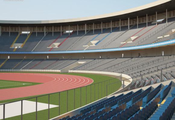 Stade des Martyrs : le comité de gestion suspendu