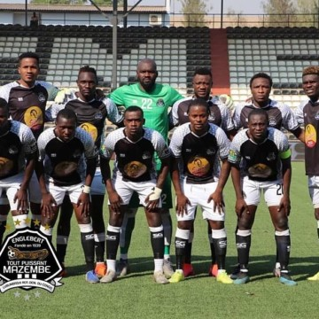 Linafoot D1 : Le TP Mazembe bat Sanga Balende à Lubumbashi 1-0