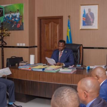EPST : le ministre Mwaba augmente de 20,25% les frais de fonctionnement des écoles primaires
